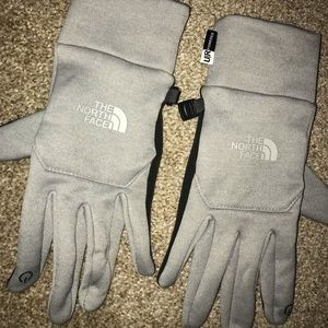 Accessories - The North Face Touch Screen Gloves